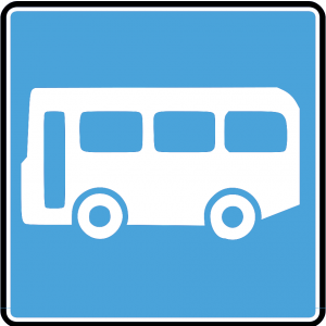 Public transport nearby