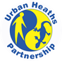 Urban Heaths Partnership logo